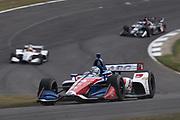 April 5-7, 2019: IndyCar Grand Prix of Alabama, Tony Kanaan, A.J. Foyt Enterprises