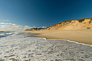 Massachusetts, Eastham, Cape Cod National Seashore, Nauset Beach