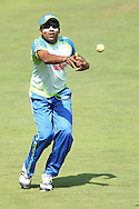 Mahela Jayawardena during the Wayamba Elevens Training session at Supersport Park in Centurion on the 17 September 2010..Photo by: Ron Gaunt/SPORTZPICS/CLT20