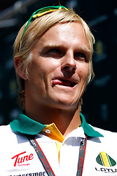 Motorsports / Formula 1: World Championship 2010, GP of Italy, 19 Heikki Kovalainen (FIN, Lotus F1 Racing),