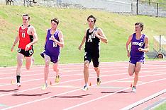 E20D2 Men's 800M Final