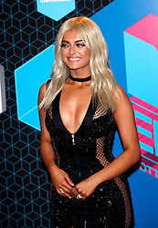 Bebe Rexha arriving at the 2016 MTV Europe Music Awards at the Ahoy Rotterdam on November 6 2016 in Rotterdam, Netherlands. EXPA Pictures &copy; 2016, PhotoCredit: EXPA/ Avalon/ Famous<br /> <br /> *****ATTENTION - for AUT, SLO, CRO, SRB, BIH, MAZ, SUI only*****
