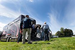 Sprehe Kristina, (GER), Desperados FRH<br /> Alltech FEI World Equestrian Games™ 2014 - Normandy, France.<br /> © Hippo Foto Team - Leanjo de Koster<br /> 25/06/14