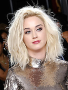 February 12, 2017 , Los Angeles, USA. 59EME GRAMMY AWARDS 2017, Katy Perry @ the 59th Annual GRAMMY Awards held @ the Microsoft Theatre. <br /> ©Exclusivepix Media