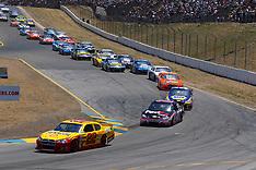 20110626 - Toyota/Save Mart 350 (NASCAR)