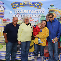 CMRR Chuggington, Sunday June 28, 2015
