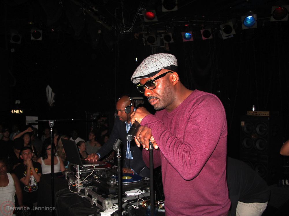 24 June-New York, NY- Idris Elba at the 1st Annual Black Girl Rock! & Soul Tour Celebrating Dynamic Woman in Music - LA Jam Session Presented by GM and held at the Roxy on June 24, 2011 in Los Angeles, California. Photo Credit: Terrence Jennings