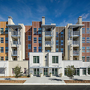 Rodriguez Associates Architects & Planners - Iowa Street Seniors