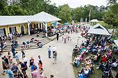 Abita Springs Busker Festival 2016