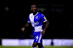 Abu Ogogo of Bristol Rovers - Mandatory by-line: Ryan Hiscott/JMP - 17/09/2019 - FOOTBALL - Memorial Stadium - Bristol, England - Bristol Rovers v Gillingham - Sky Bet League One