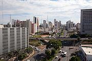 Cuiaba_MT, Brasil...Vista da Avenida CPA em Cuiaba, Brasil...View of CPA avenue in Cuiaba, Brasil. ..Foto: LEO DRUMMOND / NITRO