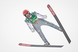 Stephan Leyhe (GER) during Ski Flying Hill Men's Individual Competition at Day 4 of FIS Ski Jumping World Cup Final 2017, on March 26, 2017 in Planica, Slovenia.Photo by Ziga Zupan / Sportida