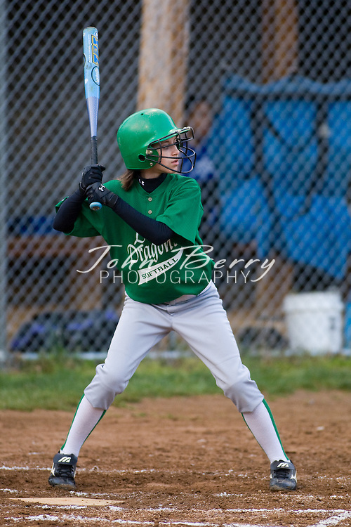 MCHS JV Softball.vs William Monroe.4/9/2008..