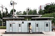 Beijing Public Toilets