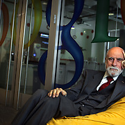 Vint Cerf, is an American computer scientist, who is recognized as one of the fathers of the internet. Cerf has worked for Google as its Vice President and Chief Internet Evangelist since September 2005