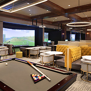 Image of Sports Bar in Arden Hills Country Club