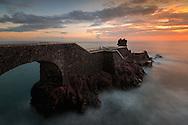 Cais da Ponta do Sol, Ponta do Sol, Ilha da Madeira<br /> Foto Gregorio Cunha