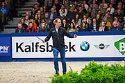 Joop van Uytert<br /> KWPN Hengstenkeuring 2020<br /> © DigiShots