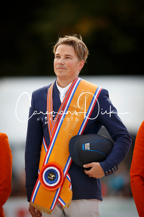 Lips Tim, NED, Bayro<br /> CCI 3* Boekelo 2017<br /> © Dirk Caremans<br /> 08/10/2017
