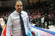 DESCRIZIONE: Varese Lega A 2015/16 <br /> Openjobmetis Varese vs Obiettivo Lavoro Bologna<br /> GIOCATORE: Paolo Moretti<br /> CATEGORIA: postgame<br /> SQUADRA: Openjobmetis Varese<br /> EVENTO: Campionato Lega A 2015-2016<br /> GARA: Openjobmetis Varese Obiettivo Lavoro Bologna<br /> DATA: 22/11/2015<br /> SPORT: Pallacanestro<br /> AUTORE: Agenzia Ciamillo-Castoria/A. Ossola<br /> Galleria: Lega Basket A 2015-2016<br /> Fotonotizia: Varese Lega A 2015-16 <br /> Openjobmetis Varese Obiettivo Lavoro Bologna