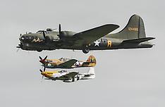 VE Day Air Show DUXFORD 23/05/2015