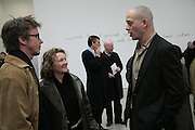 Rachel Whiteread and Dinos Chapman, Aperiatur Terra, Private View of work by  Anselm Kiefer<br />