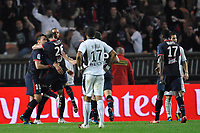 FOOTBALL - FRENCH CHAMPIONSHIP 2009/2010 - L1 - PARIS SAINT GERMAIN v STADE RENNAIS - 24/04/2010 - PHOTO GUY JEFFROY / DPPI - JOY PSG