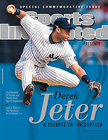 September 18, 2014 Sports Illustrated Presents Cover: <br />