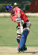 Pepsi IPL Rajasthan Royals Practice 26th April