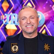 NLD/Den Baarn/20180312 - Persdag It Takes 2, presentator Gordon Heuckeroth