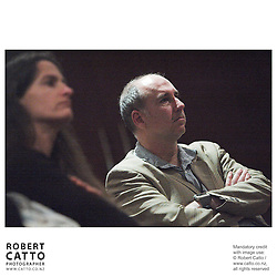 Tommy Honey at the Spada Conference 06 at the Hyatt Regency Hotel, Auckland, New Zealand.<br />