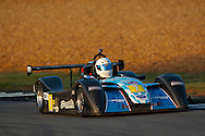 #7 6th Gear Racing Cooper Prototype Lite: Max DeAngelis