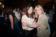 KATIE NICOLL; RACHEL JOHNSON, Spectator Life - launch party, Asprey London, 167 New Bond Street, London. 28 March 2012