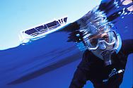 Snorkeling in Bahamas&amp;#xA;&copy; Kike Calvo-V&amp;W<br />