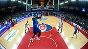 Paul Biligha <br /> Italia - Ungheria<br /> FIBA World Cup Qualifiers 2019<br /> Varese, 22/01/2019<br /> Foto: Ivan Mancini / Ciamillo