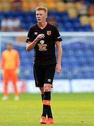 Sam Clucas of Hull City  - Mandatory by-line: Matt McNulty/JMP - 19/07/2016 - FOOTBALL - One Call Stadium - Mansfield, England - Mansfield Town v Hull City - Pre-season friendly