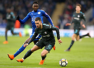Leicester City v Chelsea - 18 March 2018
