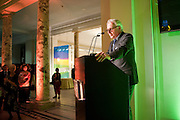 DIRECTOR; MARTIN ROTH, Power of Making. V & A. London.  5 September 2011.<br /> <br />  , -DO NOT ARCHIVE-© Copyright Photograph by Dafydd Jones. 248 Clapham Rd. London SW9 0PZ. Tel 0207 820 0771. www.dafjones.com.