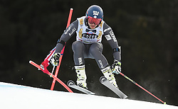 18.12.2016, Grand Risa, La Villa, ITA, FIS Weltcup Ski Alpin, Alta Badia, Riesenslalom, Herren, 1. Lauf, im Bild Mathieu Faivre (FRA) // in action during 1st run of men's Giant Slalom of FIS ski alpine world cup at the Grand Risa in La Villa, Italy on 2016/12/18. EXPA Pictures © 2016, PhotoCredit: EXPA/ Erich Spiess