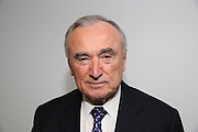 William J. Bratton attends the American Justice Summit, produced by Tina Brown Live Media in partnership with John Jay College of Criminal Justice, November 10, 2014. in New York City. Photo by Joe Kohen3JK_1004.JPG