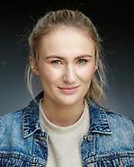 Actor Headshots Hattie Levitt-Dunn