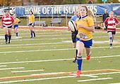 JAC Womens Rugby Semi Finals