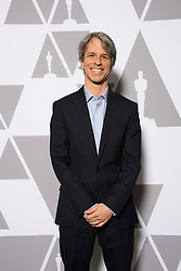 """Marshall Curry of the Oscar® nominated documentary short subject """"A Night at the Garden"""" prior to the Academy of Motion Picture Arts and Sciences' """"Oscar Week: Documentaries"""" event on Tuesday, February 19, 2019 at the Samuel Goldwyn Theater in Beverly Hills. The Oscars® will be presented on Sunday, February 24, 2019, at the Dolby Theatre® in Hollywood, CA and televised live by the ABC Television Network."""