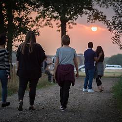 Youth Pilgrimage 2018
