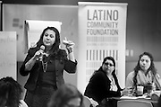 Latino Community Foundation, Latino Giving Circle Network Retreat at Google - 1600 Amphitheatre Pkwy, Mountain View, CA 94043
