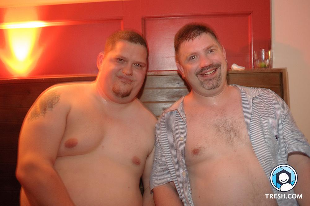 Images from Motley Bar Bear Crue - Capital Pride - June 12, 2009