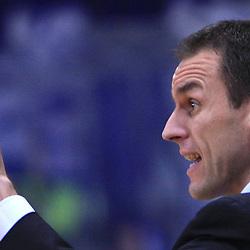 20081031: Basketball - NLB league, KK Helios Domzale vs Zagreb