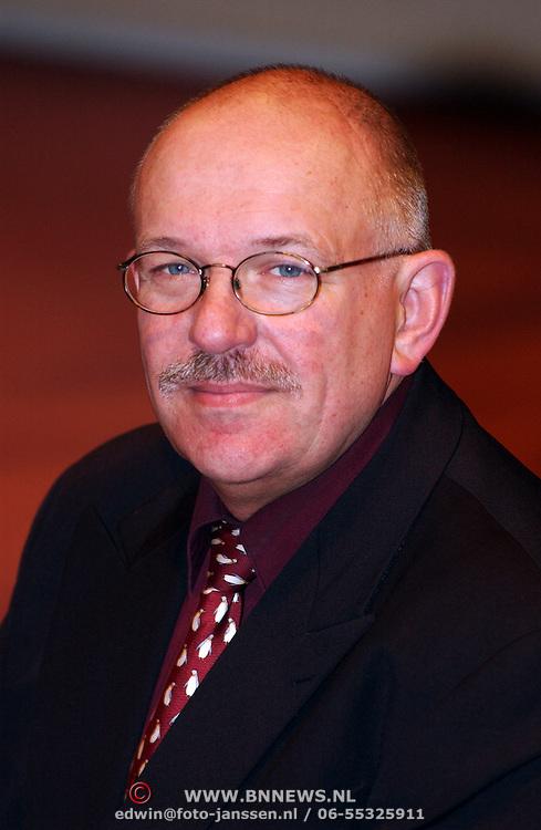 PVDA fractie Huizen, wethouder Frans Kolk