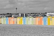Seaford East Sussex on 15 September 2015