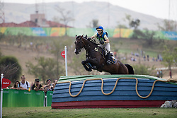 Algotsson-Ostholt Sara, SWE, Reality 3<br /> Olympic Games Rio 2016<br /> © Hippo Foto - Dirk Caremans<br /> 08/08/16